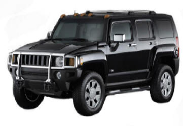Hummer Car Key Replacement
